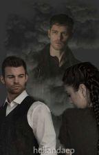 𝗜𝗻 𝗗𝗲𝗲𝗽  |  𝐊𝐥𝐚𝐮𝐬 𝐌𝐢𝐤𝐚𝐞𝐥𝐬𝐨𝐧 | Vampire Diaries by tvdxmulti