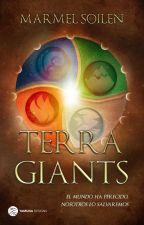 Terra Giants © by Marmel_Soilen