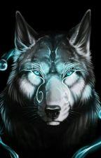 Naruto the Winter Wolf by TianErasmus