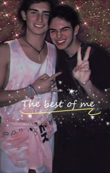 The Best Of Me ≈Emiliaco≈
