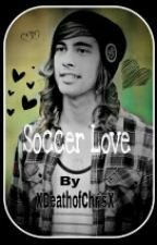Soccer Love {Victony} by Chris-Jackson69