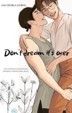 Don't dream it's over [ChanKai] by __mjjeje