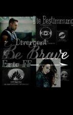 The Divergent - Meine Bestimmung (Eric FF) by Khaleesi_Zarin