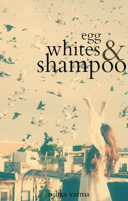 Egg Whites and Shampoo