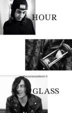 Hourglass - KQ/VF by ivyleaguenerd