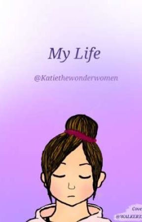 My life *Discontinued* by Katiethewonderwomen