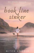 Hook, Line, Sinker | Andrei De Villa by LadyAireen