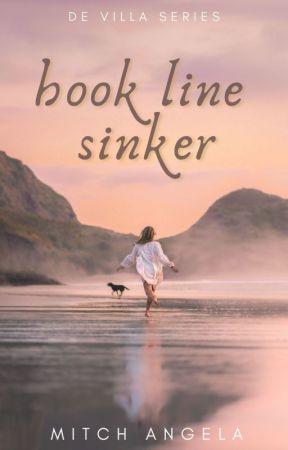 Hook, Line, Sinker | Andrei De Villa by cappuchienooo