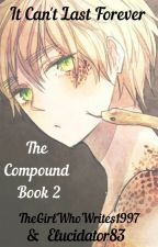 It Can't Last Forever (The Compound Book 2) by TheGirlWhoWrites1997