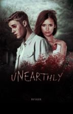Unearthly. {J.B} by blackbiebs