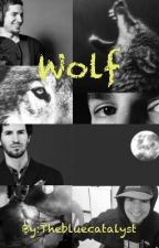 WOLF (FANFIC LINKIN PARK ) by Thebluecatalyst