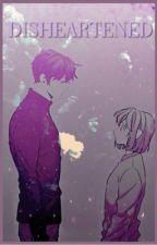 DISHEARTENED. || BAEK KYUNG  by -Kiyoshi