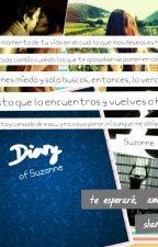 El diario de Suzanne by uxuenavia