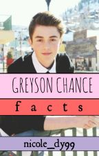 Greyson Chance Facts by nicole_dy99