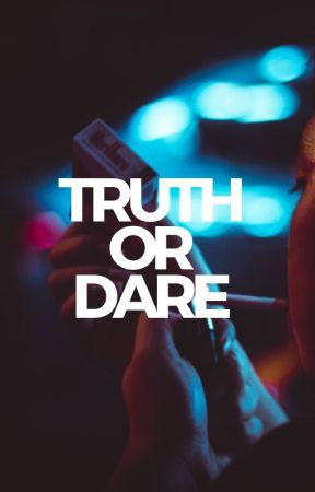 truth or dare // reddie by bruhmoment47