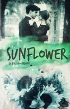 Sunflower by fullmoonshine_