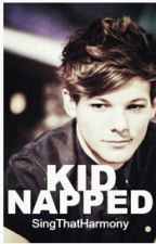 Kidnapped (One Direction fanfic) FOR SALE by Harmonization101