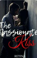 The Passionate Kiss by _retrix_