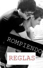 Rompiendo Reglas by TheBoyx