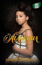 Alacrimia by InamorataFeels