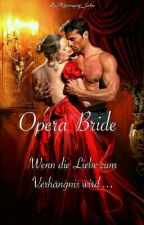 Opera Bride by Peppermint_Joker