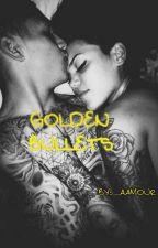 Golden Bullets by _Aamour
