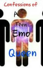 Confessions of  a Teen Emo Queen by jstudioso