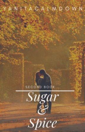 Sugar & Spice by YanitaCalmdown