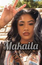 Makaila 💖 by mixedvibezz