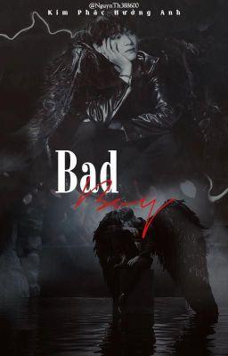 Vmin| Bad Boy| ☑️