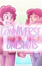 Stevonnie/connverse Oneshots by Cracched_Shipper