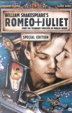 Romeo y Julieta-William Shakespeare by XxNoSoyTipicaxX