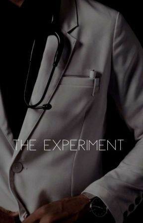 The Experiment  by karahkaban