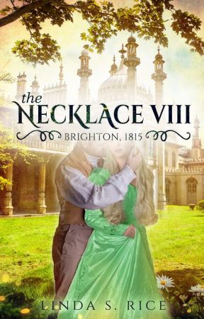 The Necklace VIII - Brighton, 1815 by LindaSRice