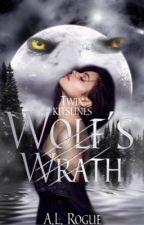 Twin Kitsunes: Wolf's Wrath by XXrogueXlucyXX