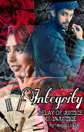 Integrity by Mouniii18sept