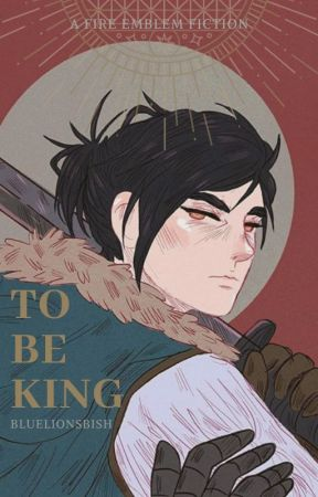 To Be King by bluelionsbish