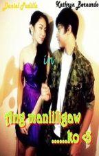 Ang Manliligaw......ko <3 [KATHNIEL] (OneShot) by thepinkdiary
