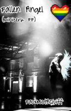 Fallen Angel (Minizerk FF) by FauxNotAQuiff