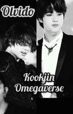 °~Olvido~° |Omegaverse| ♡♡Kookjin♡♡ (Adaptación) by Kookjin_Biased