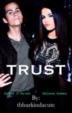 Trust | dylena | by tbhurkindacute