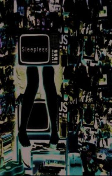 Sleepless by Firecat057