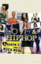 love and hip hop atlanta by lovverbaby56