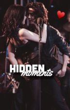 beck and jade||hidden moments by pinkdonut32