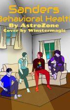 Sanders Behavioral Health by AstroZone