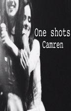 One Shots (Camren) by Wonderments
