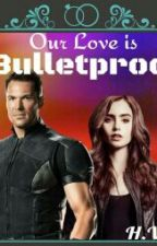 Our Love Is Bulletproof (x-men) by Helena_wills2000