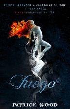 Fuego  [En edición] by PatrickZombieWood