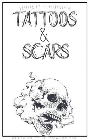 Tattoos & Scars  [1] |Jasper Hale| by JamieLynn28