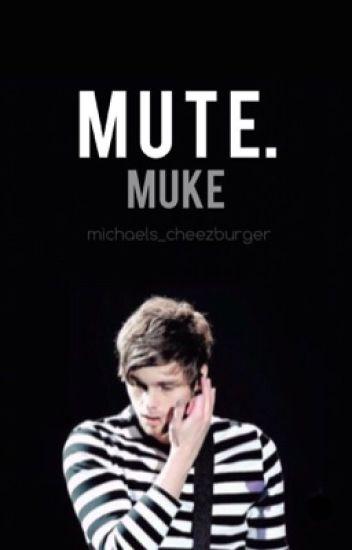 mute. • muke au